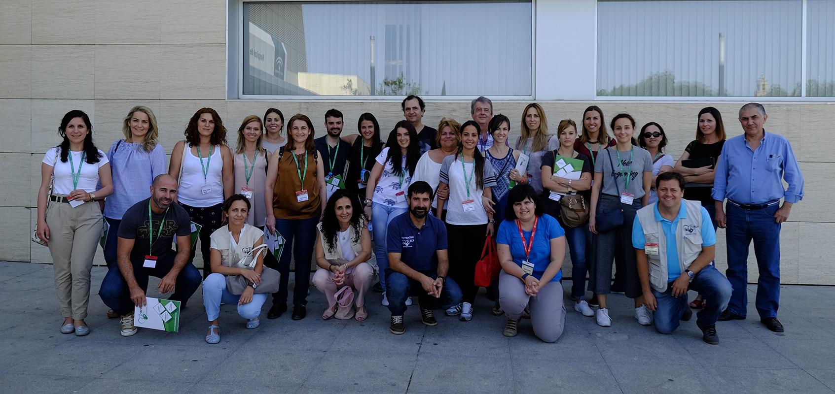 Curso SVA Agencia Pública Bajo Guadalquivir