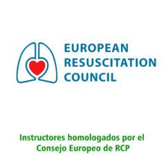 Instructores homologados ERC